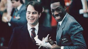 guy who wrote u0027trading places u0027 responds to our show about his