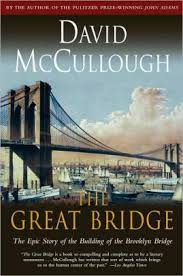 Barnes And Noble Trenton Nj The Great Bridge The Epic Story Of The Building Of The Brooklyn