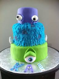 monsters inc birthday cake monsters inc birthday cake cakecentral