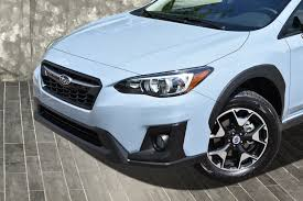 crosstrek subaru colors pre owned 2018 subaru crosstrek premium sport utility in portage