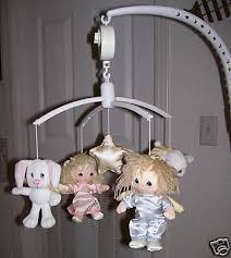Precious Moments Nursery Decor Baby Crib Mobiles Sheep Crib Mobiles Nursery Decor