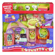 lps get better center lps large playset get better center generation 1 pets lps merch