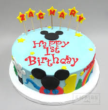 mickey mouse archives empire cake