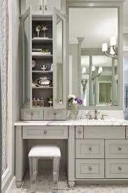 ideas for bathroom vanities bathroom design solving the space dilemma bathroom storage