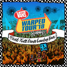 How Much Is A Six Flags Ticket At The Gate Warped 101 Vans Warped Tour