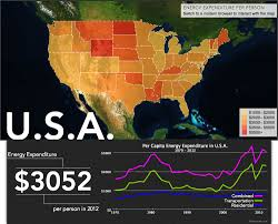 Usa Interactive Map Education In The Usa See The World Through by How Much Do You Spend Department Of Energy