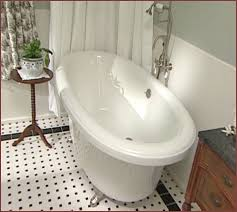 bathtubs idea amusing 4 5 ft bathtub 4 foot bathtub home depot