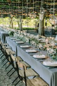 Napa Wedding Venues Stunning Napa Wedding Illuminates The Garden Modwedding