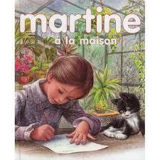 martine fait la cuisine à la maison martine est malade martine fait la cuisine