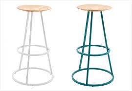 chaise de bar la redoute tabouret de bar 10 modèles très stylés joli place