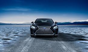 lexus canada news 2018 lexus ls 500h debuts in north america at the vancouver show