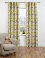 Leaf Pattern Curtains Curtains Leaf Pattern Shopstyle Uk