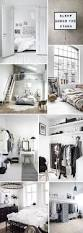 Modern White And Black Bedroom Best 25 Modern White Bedrooms Ideas On Pinterest Grey Bedrooms