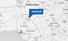 sukkur map 120 new schools in sukkur planned newspaper