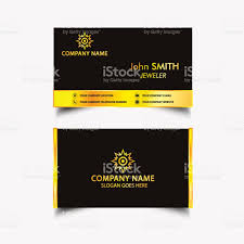 golden luxury business card stock vector art 668647960 istock