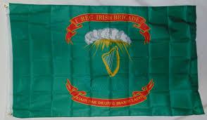 3x5 Foot Flag 1st Regiment Irish Brigade Union Army Flag 3 X 5 3x5 New Civil War
