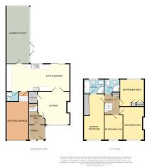 4 bedroom semi detached house for sale in muirhead place penicuik