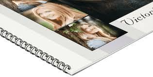 spiral bound photo album designer proofing proof books bay photo lab bay photo lab