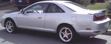 honda accord 1998 coupe car insurance info