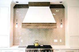 Kitchen Backsplash Installation by Herringbone Kitchen Backsplash U2013 Fitbooster Me