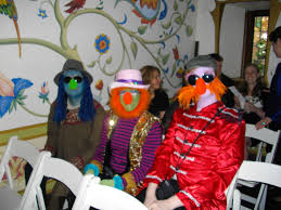 muppets halloween costumes crafts crochet beading sewing and occasional muppetry