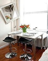 dining room ideas for apartments table for studio apartment mesmerizing magnificent ideas dining with