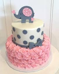 baby shower cake for girl baby girl cakes for baby shower best 25 ba shower cakes ideas on