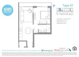 Floor Plan Services Real Estate by 6080 Collins Avenue Urbis Real Estate