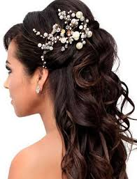 very stylish wedding hairstyles for long 2018 2019