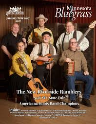 Wildfire Bluegrass Band by Mn Bluegrass Magazine Jan Feb 2017 By Minnesota Bluegrass Issuu