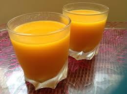 eau de fleur d oranger cuisine jus de carottes des sultans a l eau de fleur d oranger choumicha