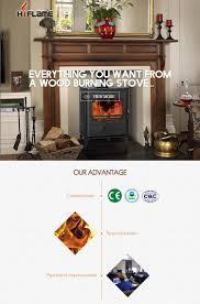 Cheap Wood Burning Fireplaces by Modern Steel Plate Wooden Fireplace Cheap Glass Wood Burning Stove