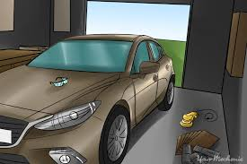 Interior Car Roof Repair How To Repair A Rust Hole In Your Car Yourmechanic Advice