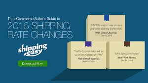cheapest carrier in 2016 overnight shipping rates shippingeasy