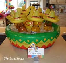Mexican Themed Decorations 88 Best Mexican Fiesta Decor And Crafts Images On Pinterest