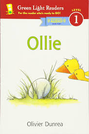 thanksgiving song for preschoolers ollie reader gossie u0026 friends olivier dunrea 9780544146716