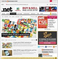 design magazine online 20 websites to improve your web design and development skills
