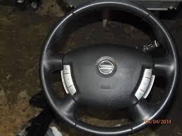 nissan primera p12 lift kierownica airbag nissan primera p12