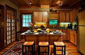 Homestead Kitchen Eloghomes
