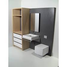 Dollhouse Modern Furniture by Modern Dollhouse Furniture M112 Pods Frenton Kitchen In White