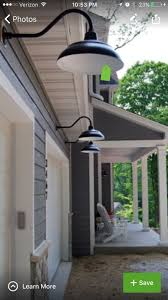 Motion Sensor Patio Light Outdoor Garage Led Outside Wall Lights Motion Sensor Outdoor