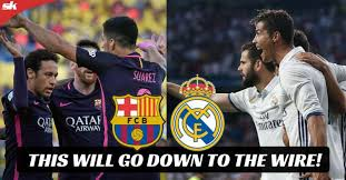 Laliga Table La Liga Table 2016 17 Updated Standings After Gameweek 37 And