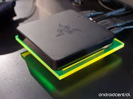 the razer forge tv is probably the android tv box you u0027ll want to