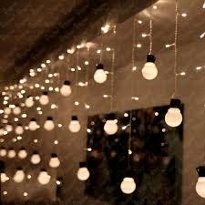 stylish decorative light bulbs decoration