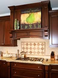 kitchen adorable french country backsplash murals kitchen