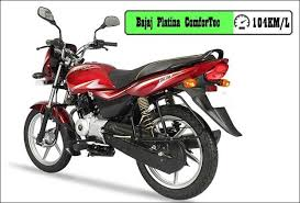 platina new model bajaj platina comfortec new model 2017 launched with led daylight