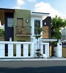 Private Resort Home Hwbdo Contemporarymodern Houses From - Contemporary modern home design