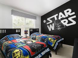 star wars themed room upgraded town home with new furniture homeaway kissimmee