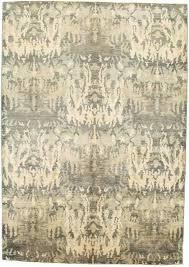 ikat area rug antique rug yellow ikat area rug u2013 itsfashion club