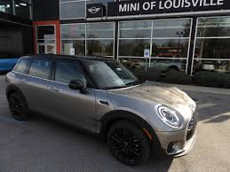 jeep station wagon 2018 new 2018 mini clubman cooper station wagon in louisville mn3448
